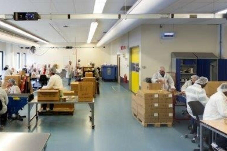 Werksaam facility hoorn