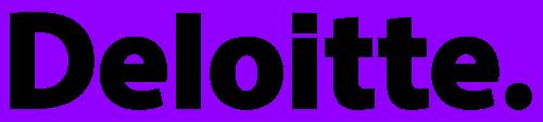 Deloitte logotype