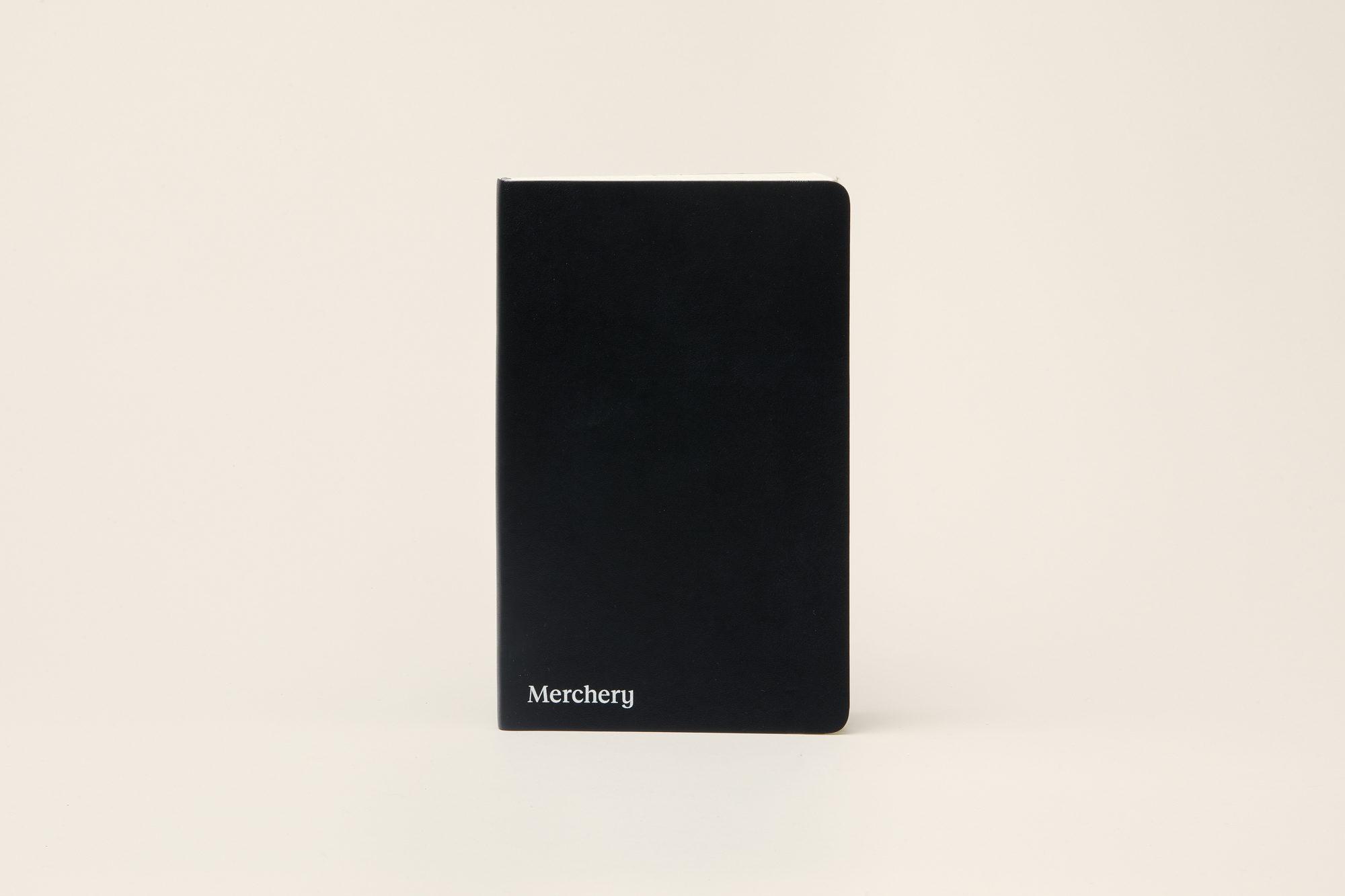 Personalised corporate Moleskine L - Merchery