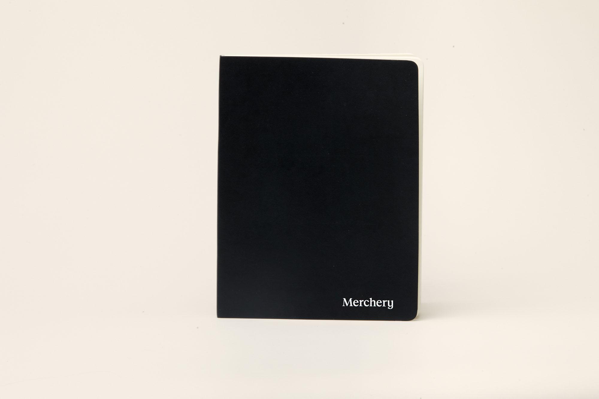 Merchery branded corporate Moleskine XL