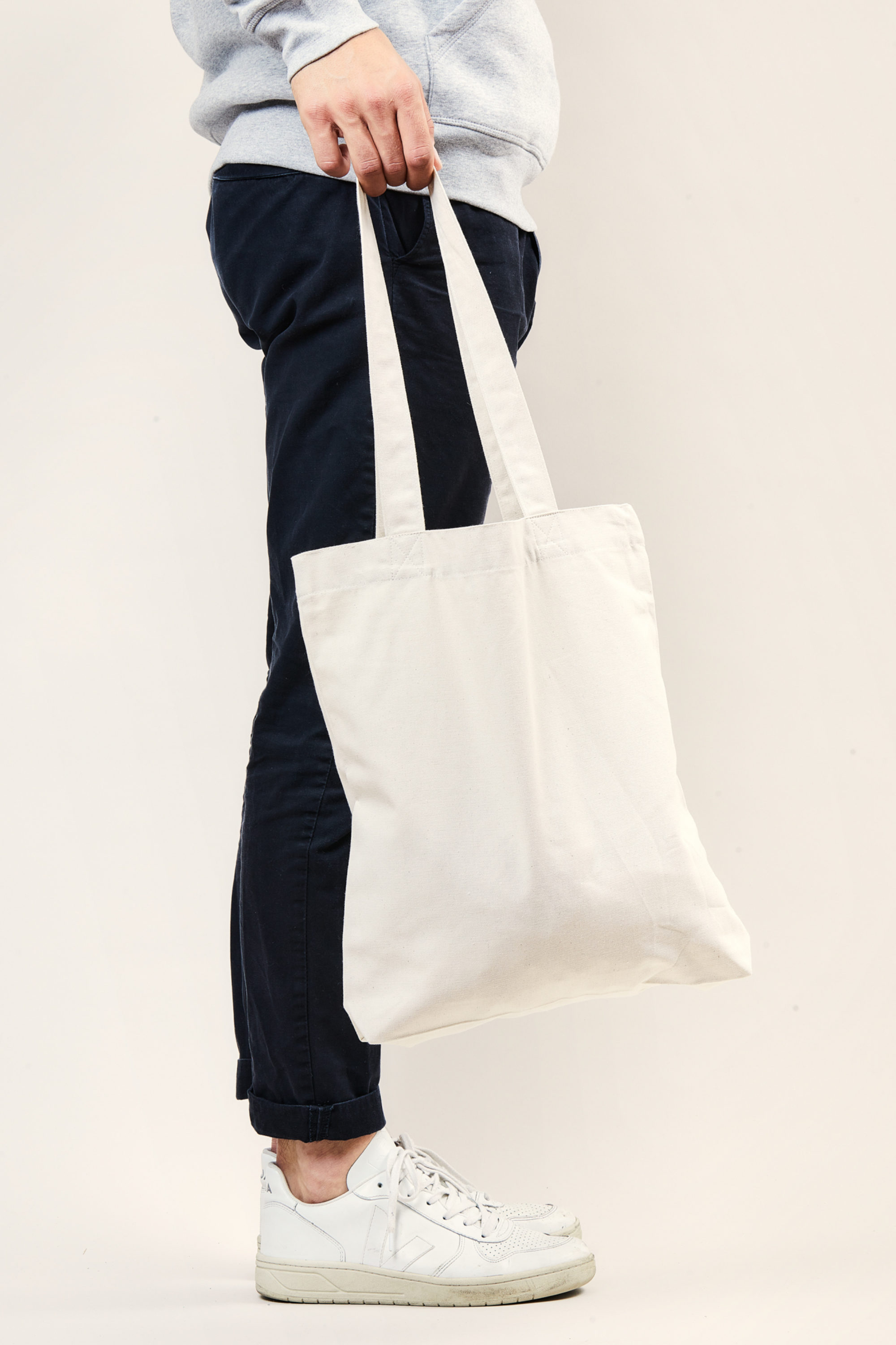 Personalised eco-friendly promotional tote bags