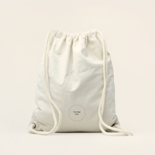 Branded Gym Bag -  Business Quality Gift - Merchery