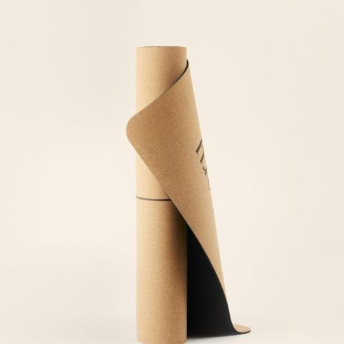 Branded Yoga Mats - Sustainable Business Gift - Merchery