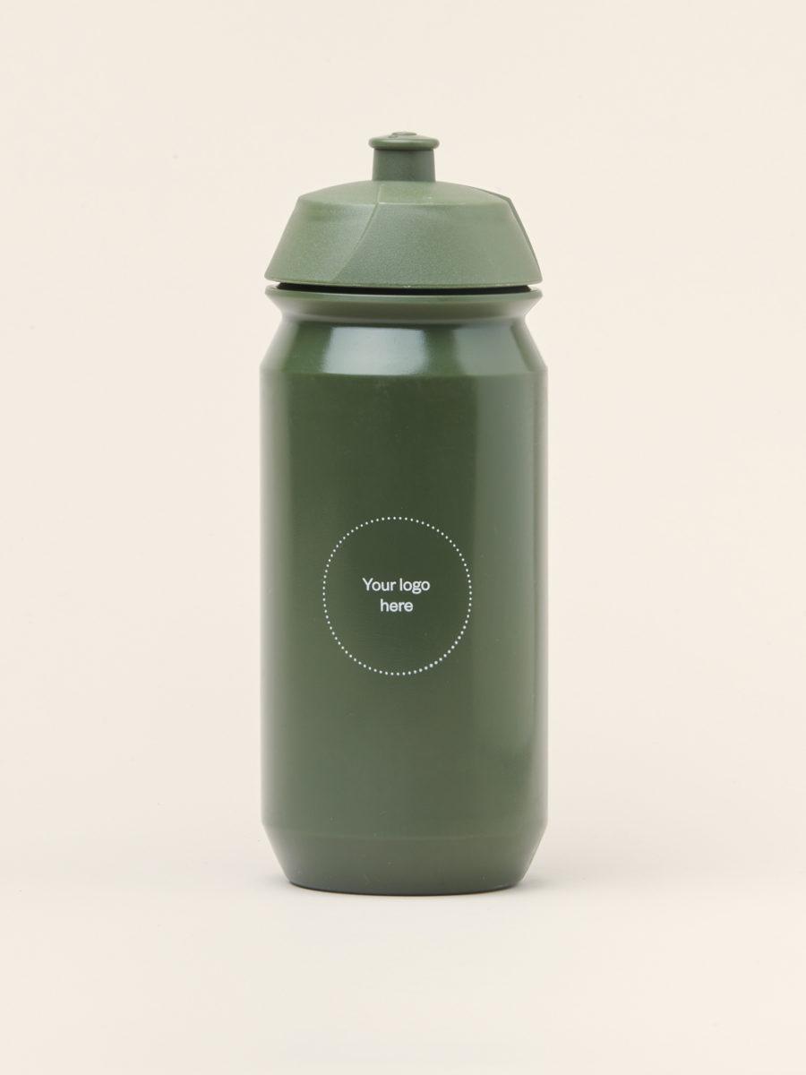 Merchery customized cycling bio bottle green eco friendly branded bottle