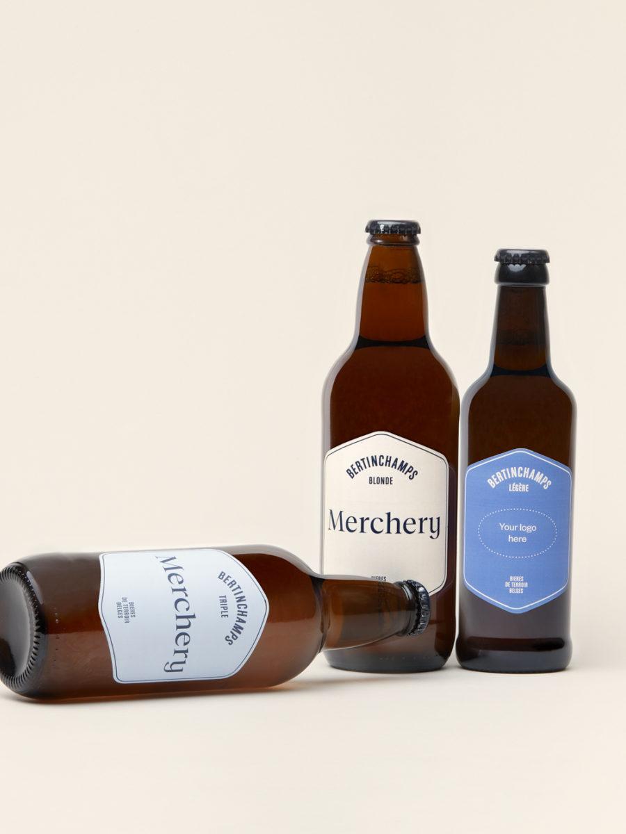 Customizable Beer - Business Gift for Beer Lovers - Merchery